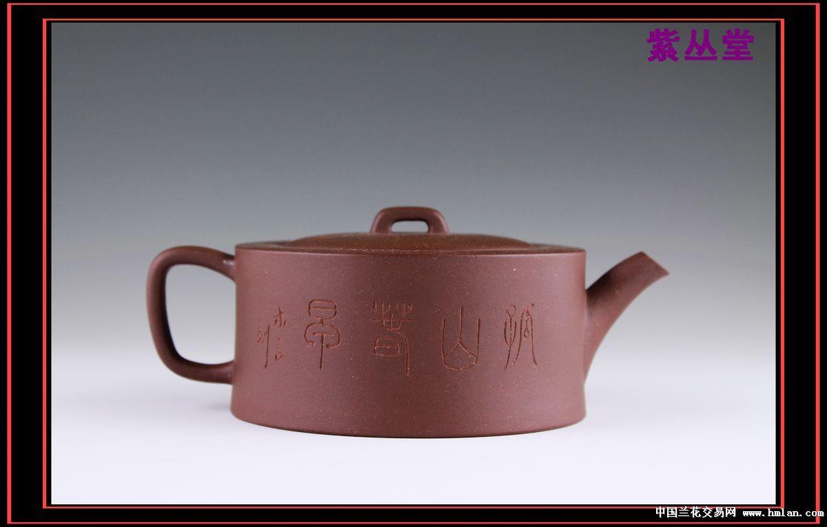 """紫砂壶""""柱础""""由来__紫砂之家"""
