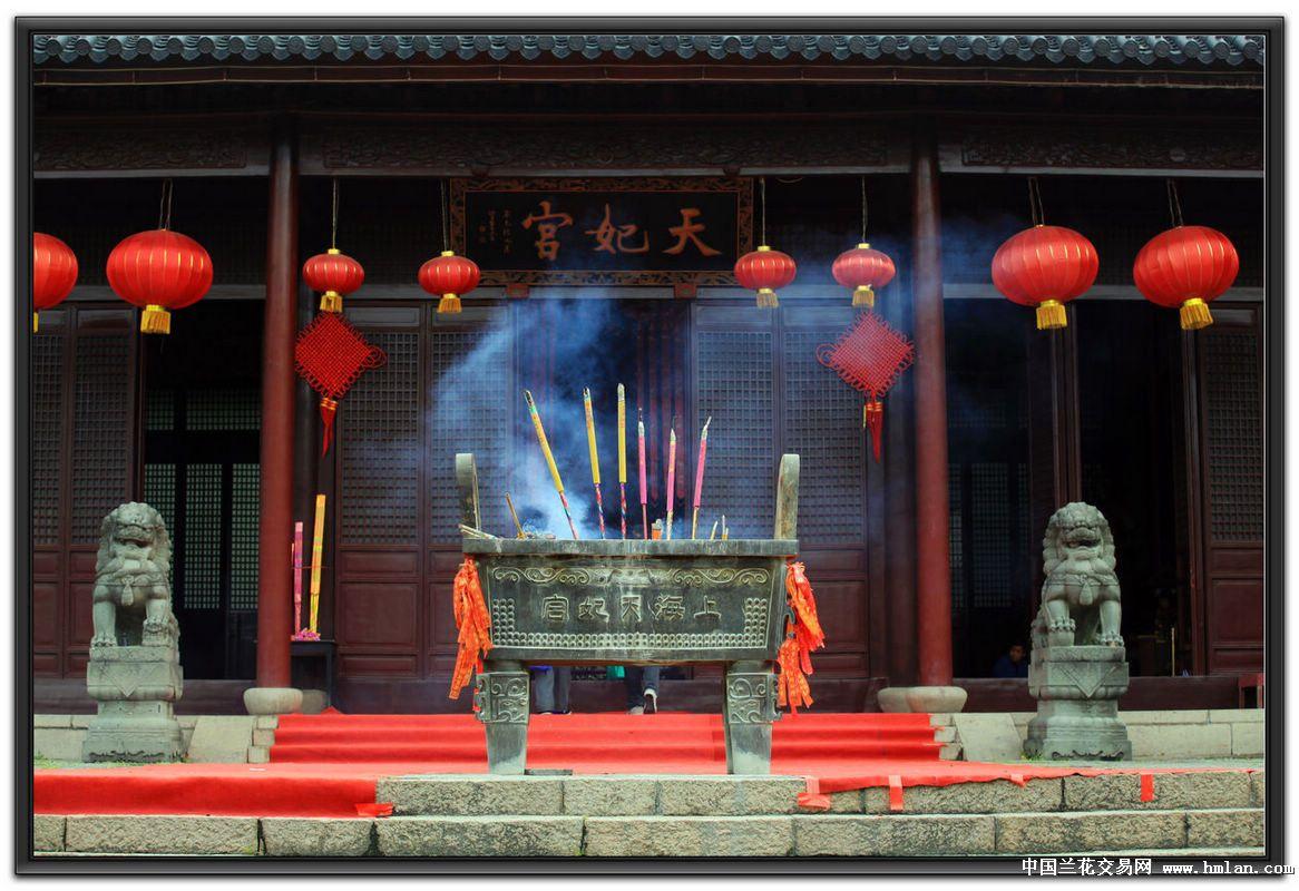 上海松江方塔公园