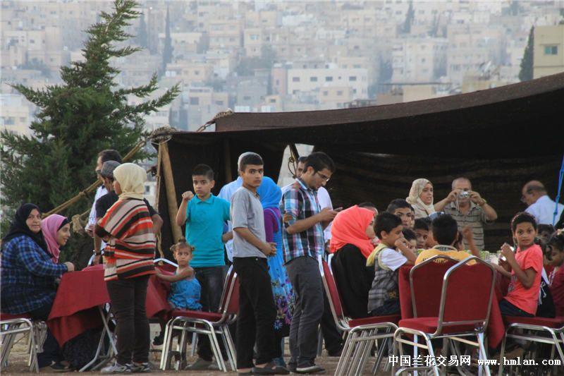 约旦地图_约旦人口